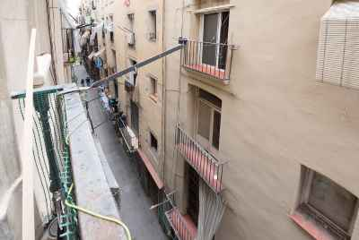 Уютная квартира в Старом городе Барселоны